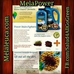 Go Green! Do laundry the safe, non-toxic way! Keep your colors, not your stains!  Prices you can afford, and quality you cannot ignore! :-)  www.Melaleuca.com  #Melaleuca #GoGreen #Salud4All #NoHarshChemicals #SwitchStoresAndSave                     #SafeHomeForFamilyAndPets #NonToxicCleaningProducts #LaundryDetergent