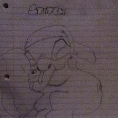 Stitch from Lelo and Stitch (: