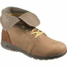 Chaco Women's Natilly Bison Lace up Boot J150160  Price : $134.95 http://www.petesshoesonline.com/Chaco-Womens-Natilly-Bison-J150160/dp/B00FYWX0YW