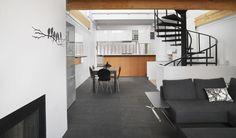 Otra alternativa de vida a las familias jóvenes - Noticias de Arquitectura - Buscador de Arquitectura