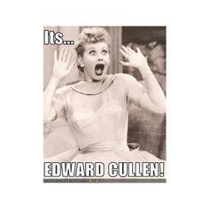 Its Edward Cullen by ♥you. belong. with. me♥ found on Polyvore