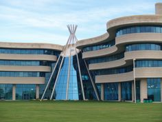 First Nations University of Canada, Regina Campus