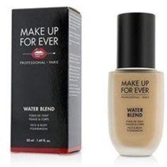 Make Up For Ever Water Blend Face and Body Foundation * (soft Beige) *** Click image for more details. (This is an affiliate link) Best Foundation For Dry Skin, Water Based Foundation, Pro Glow Foundation, Sheer Foundation, Body Foundation, No Foundation Makeup, Perfume And Cologne, Putting On Makeup, Face And Body