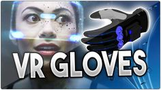 awesome ►SONY VR GLOVES ! | Playstation Virtual Reality Information/Leak Check more at http://gadgetsnetworks.com/%e2%96%basony-vr-gloves-playstation-virtual-reality-informationleak/
