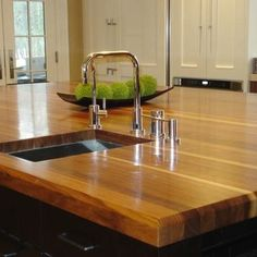 Kitchen Countertop Materials, Pros and Cons