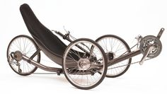 Advanced Velo Designs takes over Mike Burrows' WindCheetah Recumbent Bicycle, Bike, Olympic Medals, Baby Strollers, Business, Design, Bicycle, Baby Prams