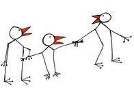 Halve kinderen - Blog van Tea Adema over kinderen bij echtscheiding Coaching, Counseling, Kids, Adhd, Blog, Training, Young Children, Boys, Blogging