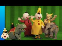 Sesamstraat - Samen muziek maken - YouTube