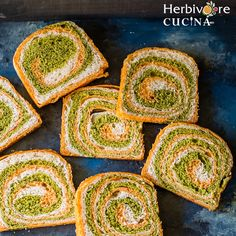 A Sandwich Bread loaf full of vegetables. Plus, this one looks really chic for a tea party or for a sandwich!  We have into August ...