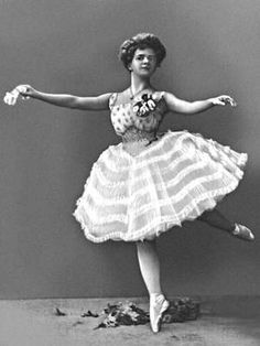 """Yekaterina Geltser (1876-1962) - was born in Moscow in an artistic family. Father - Vasily Geltser, Artist of the Bolshoi Ballet; Uncle - Anatoly Geltser - a theater artist.  From 1898 to 1935 Geltser performed at the Bolshoi Theatre.  After the revolution, when almost all the stars of the Russian ballet emigrated to Europe, she found herself in the position of the """"real mistress of the Bolshoi Theater"""""""