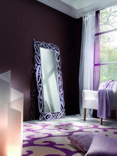 Zrkadlo MANTEGNA XL Mirrors, Curtains, Home Decor, Blinds, Decoration Home, Room Decor, Draping, Home Interior Design, Mirror
