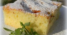 Cornbread, Food And Drink, Fruit, Ethnic Recipes, Cakes, Millet Bread, Cake Makers, Kuchen, Cake