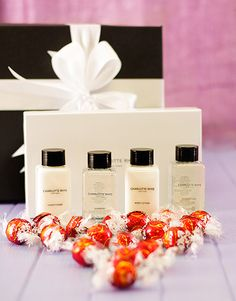 Buy Charlotte Rhys Under The Leaves Travel Hamper Online - NetGifts Hampers Online, Same Day Delivery Service, Bath And Body, Charlotte, Perfume Bottles, Christmas Gifts, Leaves, St Thomas, Stuff To Buy