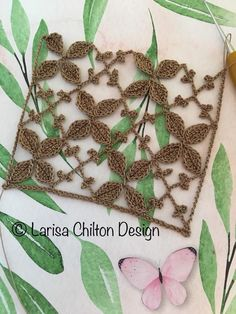 Irish Crochet Lab is a detailed online course of how to make Irish Crochet Lace. Basic Crochet Stitches, Crochet Basics, Filet Crochet, Irish Crochet, Crochet Lace, Crochet Hooks, Crochet Patterns, Chrochet, Irish Traditions