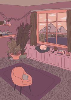 Alexis Ren — alexisrenfashionstyle: Alexis Ren and Jay. Anime Scenery Wallpaper, Aesthetic Pastel Wallpaper, Cute Anime Wallpaper, Aesthetic Art, Aesthetic Anime, Aesthetic Drawings, Pixel Art, Wallpaper Bonitos, Arte 8 Bits