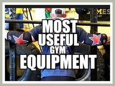 Brian Alsruhe's 10 Most USEFUL Pieces of EQUIPMENT after barbells, dumbbells and a rack and bench.
