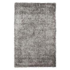 Safavieh Mara Shag 91x152cm Rug, Grey
