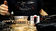 Make Your Own Pig Blood Bullets - The Anti-Terrorist Bullet