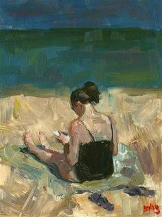 Reader  - Darren Thompson
