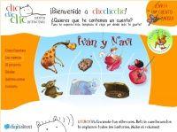 CUENTOS INTERACTIVOS - WikiDidácTICa