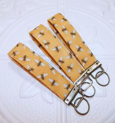 56 Best Cute lanyards! images in 2014 | Keychains, Key pendant, Key