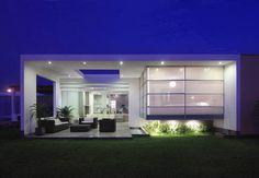 ถ่ายภาพบ้านให้สวย แสง ทไวไลท์