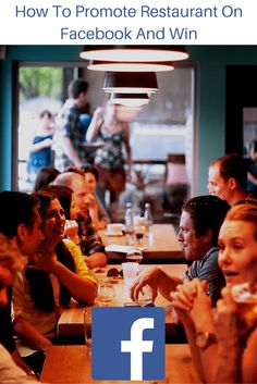 How To Promote Restaurant On Facebook And Win. Read this post to learn proven strategies which help you keep and gain new customers via Facebook. Implement these tried and tested techniques to win more business. #HowToPromoteRestaurantOnFacebook #RestaurantMarketing #FacebookForRestaurants #SocialMediaMarketingForRestaurants