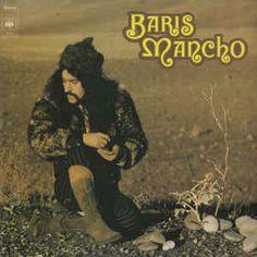 Baris Mancho* - Baris Mancho