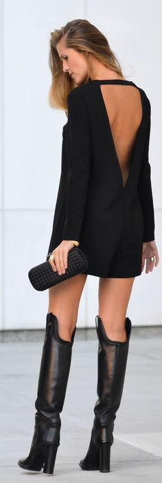 Black V Plunge Hot Back Romper $89.99 hot winter UGG boots - Woman Shoes - Best Collection, cheap ugg boots, ugg boots for cheap, FREE SHIPPING AROUND THE WORLD  uggcheapshop.com    cheap ugg boots for Christmas  gifts. lowest price.  must have!!!