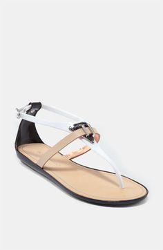 BCBGeneration 'Calanthia' Sandal available at #Nordstrom