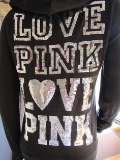 I have this in pink :)