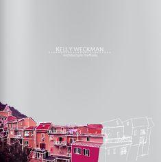 Kelly Weckman | architecture portfolio