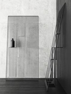 Schwebezustand: Regal »Field« von Dmitry Kozinenko - DETAIL.de - das…