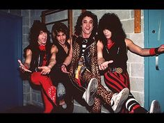 Quiet Riot: Well Now You're Here, There's No Way Back - Offical Trailer