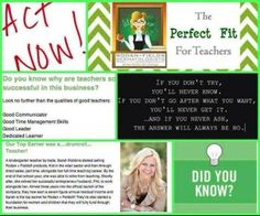 """TEACHER FRIENDS: Summer will be here before you know it, and you might be looking for some ways to make some extra cash; Rodan+Fields is a great way to make money without committing to something that requires you to take time away from your family - or your """"laying out by the pool"""" time. Now is a great time to get the ball rollin' on your Rodan + Fields Business and start earning ANOTHER paycheck!    https://ekinnee.myrandf.biz"""