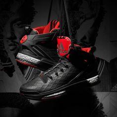 Adidas D Rose 6 Boost 'Road'