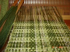 Quiero Pura Lana: 2° CLASE DE TELAR: cálculo para la urdimbre Lana, Weaving, Rugs, Diy, Shape, Models, Rug Loom, Loom Knitting Patterns, Tapestry Weaving