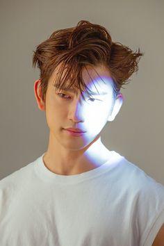 Jinyoung can spit at me and I would say thank you - Coreanos - Got7 Jackson, Jackson Wang, Got7 Jinyoung, Jaebum Got7, Bambam, Got7 Jb, Got7 Youngjae, Park Jin Young, Jin Young Got7