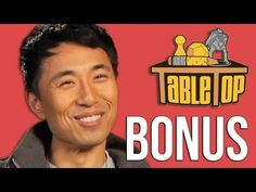 TableTop Extended Interview: James Kyson   Geek and Sundry #jameskyson #geekandsundry   #gaming #geeks #nerds #tabletop