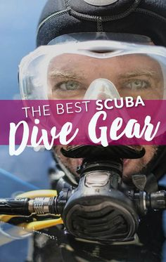 Are you looking to replace some of your essential scuba gear? Want to purchase some new scuba gear to help you stay safe while diving? Or maybe you're looking to buy your first lot of new scuba equipment? Let us help. We regularly update all our buying guides, ensuring you get the top quality and the latest scuba gear on the market.  #scubagear #divegear #scubadivinggear #scuba Scuba Diving Equipment, Best Scuba Diving, Scuba Diving Gear, Stay Safe, Snorkeling, Underwater, Gears, Top, Diving Equipment