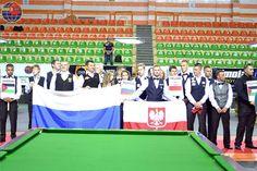 Dobra gra Polaków w zawodach drużynowych i turnieju na sześciu czerwonych bilach.  http://eurosport.onet.pl/snooker/snooker-dobra-gra-polakow-w-zawodach-druzynowych-i-turnieju-na-szesciu-czerwonych/k60xt