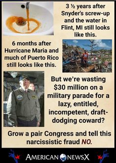 GOP ENABLES THIS HORRIBLE MESS!!