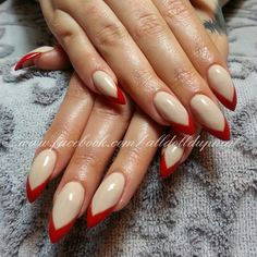 55 Valentines Day Nail Designs We Love! CherryCherryBeauty.com  #Valentines #ValentinesDay #ValentinesDayNails #VDay #love #naillove #nailgoals #lifegoals#acrylics #gel #gelnail #gelnails #nails #mani #manicure #instagood #instagram #ig #ignails #instanails #instadaily #hand #love #stilletonails #longnails #nailart #nailporn #nailstoinspire #instalike #notd #nailsoftheday #nailsinspo #CherryCherryBeauty #pink #red #lovenails