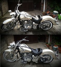 Re:My Bike & my future projects... - Road Star Forum - Yamaha Road Star