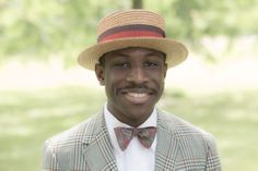NYC Jazz Age Lawn Party