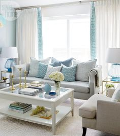 U201cWe The Mix Of Refined Design And Eclectic Charm In Designer  @olivialaurendesignu0027s 650  · Small Living Room ...