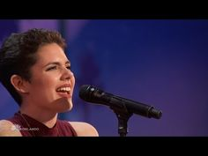 Calysta bevier - fight song (LYRICS) - YouTube