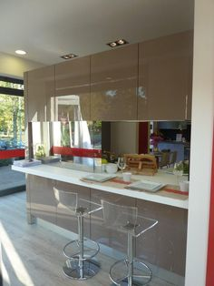 Cucine Scavolini moderne | scavolini kirchens | Pinterest | Spaces