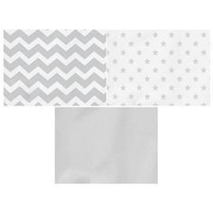 """SwaddleMe 3 Pack Grey Chevron and Stars - Small - SwaddleMe - Babies """"R"""" Us"""
