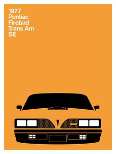 Pontiac Firebird Trans Am SE, 1977